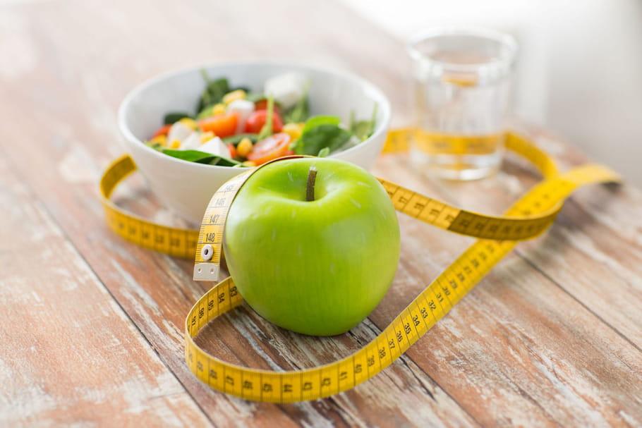 Manger végétarien fait-il maigrir?