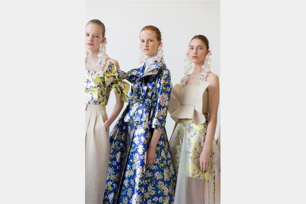 Delpozo (Backstage) - photo 31