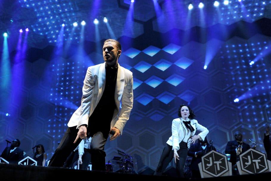 Justin Timberlake : et maintenant, le film