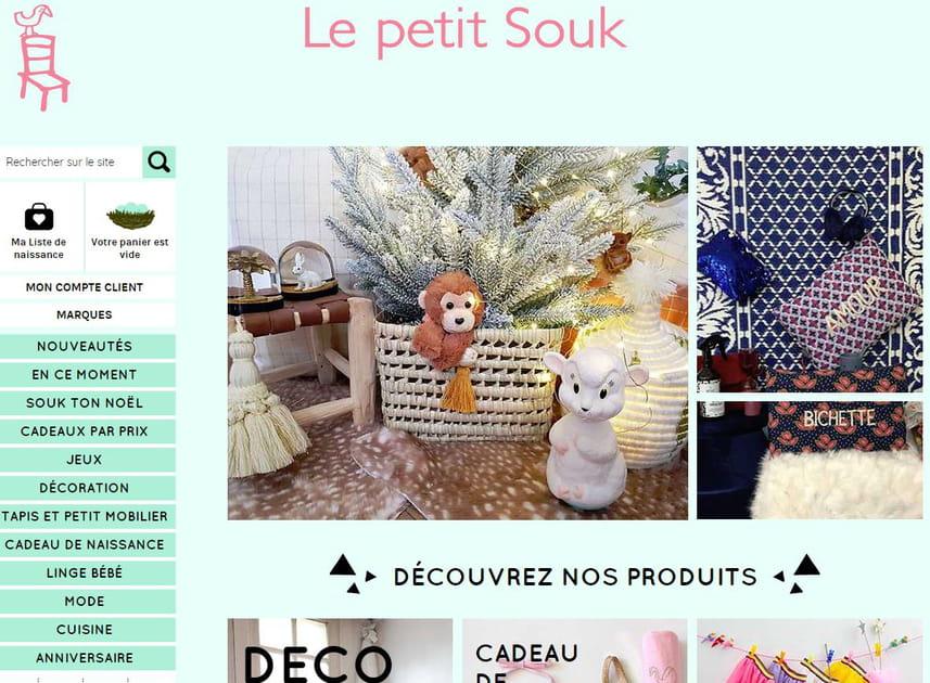 Fun: Le petit Souk