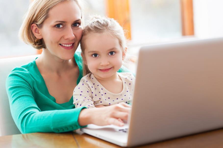 Comment trouver une baby-sitter sur Internet ?