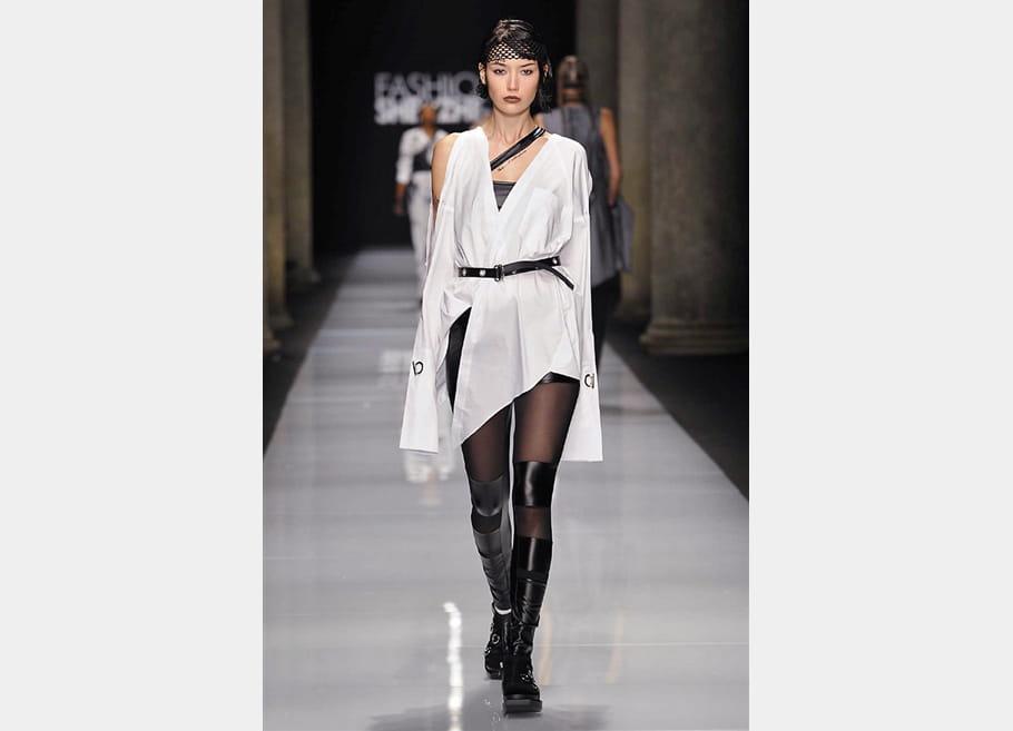 Fashion Shenzhen - passage 39