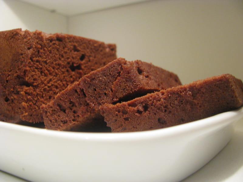 Cake Au Chocolat La Meilleure Recette