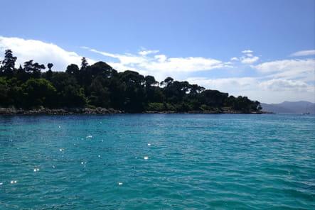 À la découverte des îles de Lérins