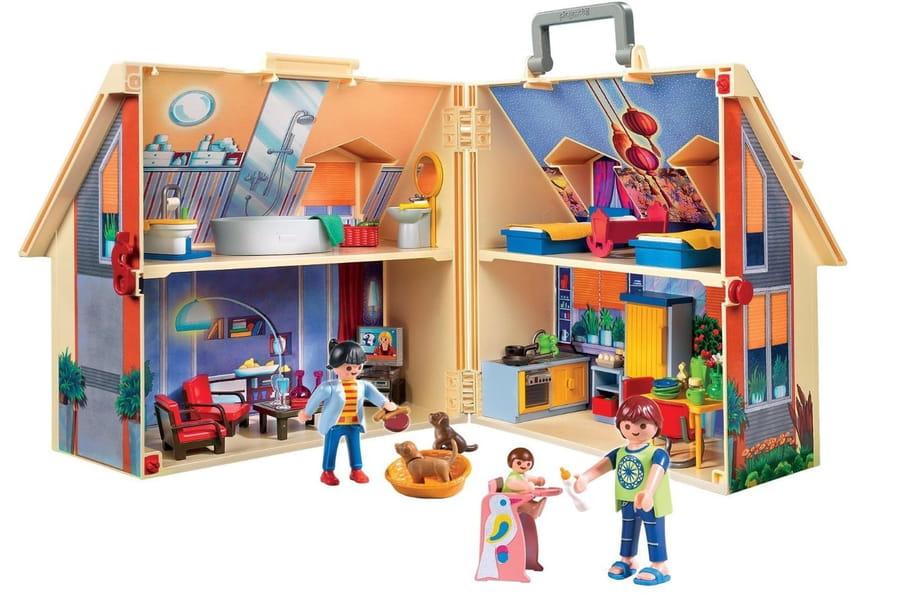 Meilleurs Playmobil: sélection parmi les jouets préférés des enfants