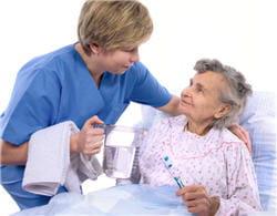 l'hospitalisation à domicile est amenée à se développer dans les prochaines