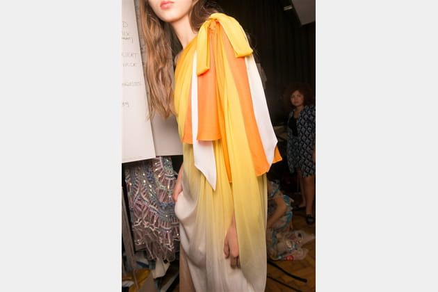 Temperley London (Backstage) - photo 6