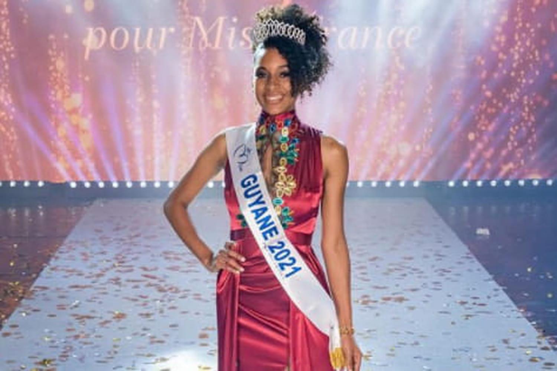 Couacs et panique à l'élection de Miss Guyane 2021