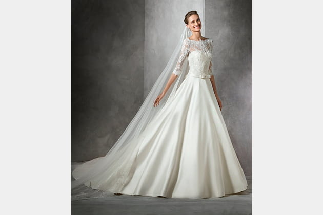 Robe de mariée Toricela, Pronovias