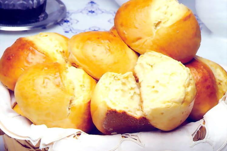 Petits pains sucrés à l'ancienne