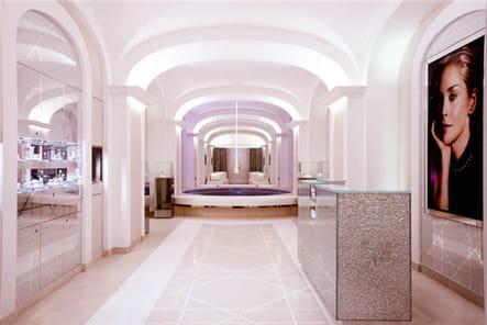 Visitez le Dior Institut au Plaza Athénée