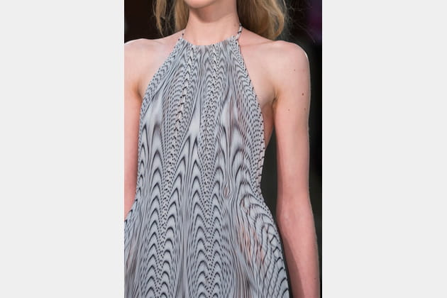 Iris Van Herpen (Close Up) - photo 16