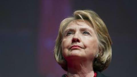 Hillary Clinton, en lice pour les présidentielles 2016 ?