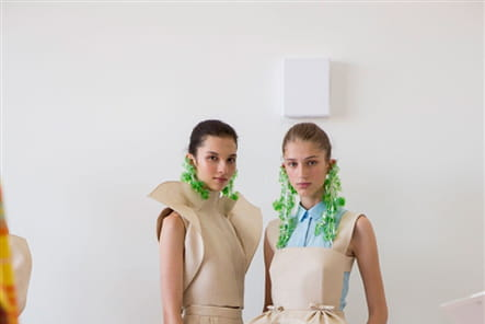 Delpozo (Backstage) - photo 27