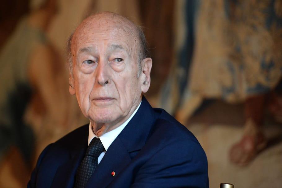 Valéry Giscard d'Estaing, au plus mal, à nouveau ébranlé par un drame