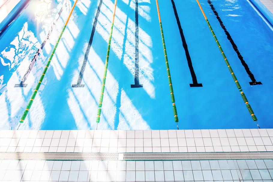 Réouverture des piscines: dès le 15juin en île de France