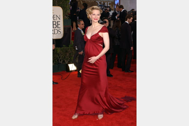 Cate Blanchett le 26janvier 2004