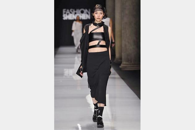 Fashion Shenzhen - passage 23