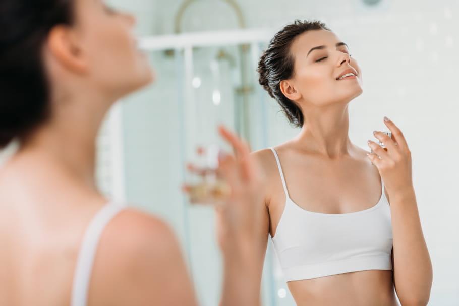 Les bienfaits de l'aromachologie pour apaiser le corps et l'esprit