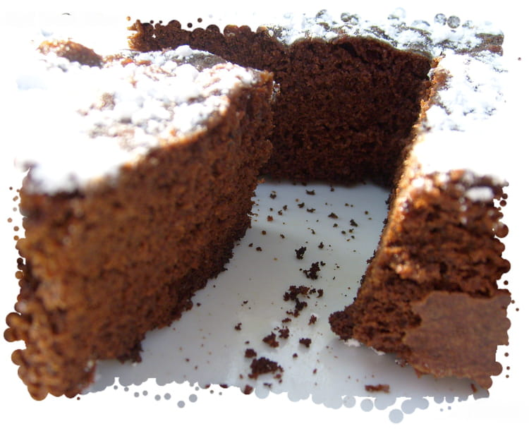 Recette De Gateau Au Chocolat Au Micro Ondes De Mon Enfance La