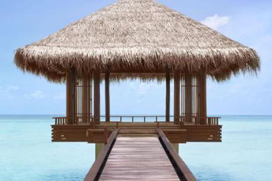 Maldives : j'ai testé le spa du Reethi Rah