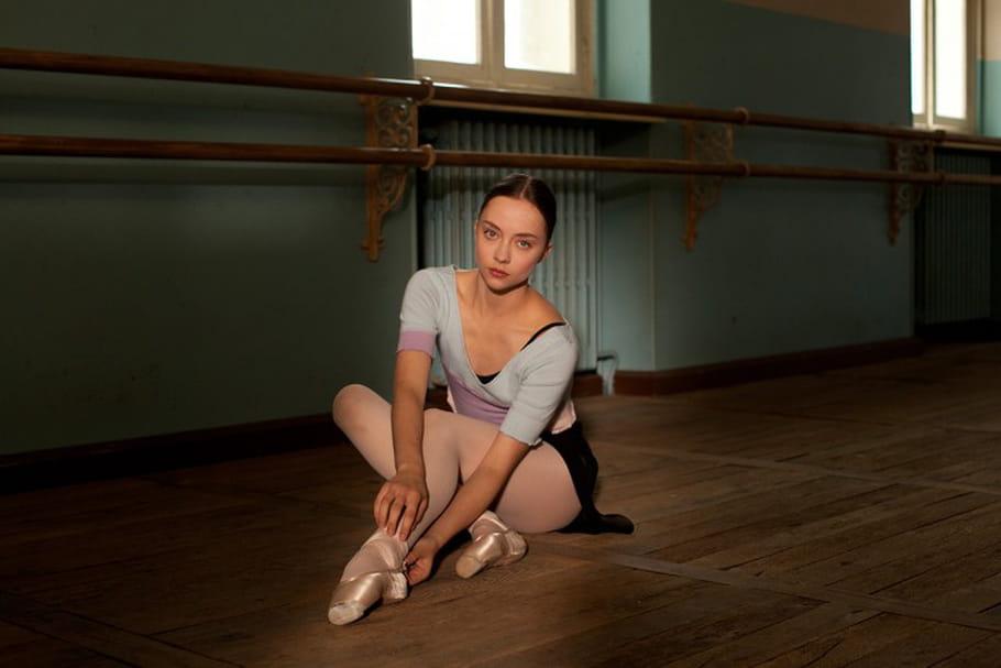 """""""Polina, danser sa vie"""": découvrez la virevoltante bande-annonce"""