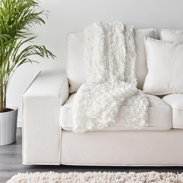 Couverture Ofelia par Charlotte Skak pour IKEA