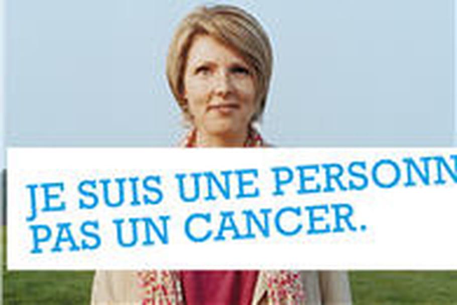 """""""Je suis une personne, pas un cancer"""""""