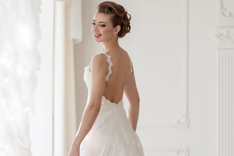 Comment créer sa propre robe de mariée en ligne?
