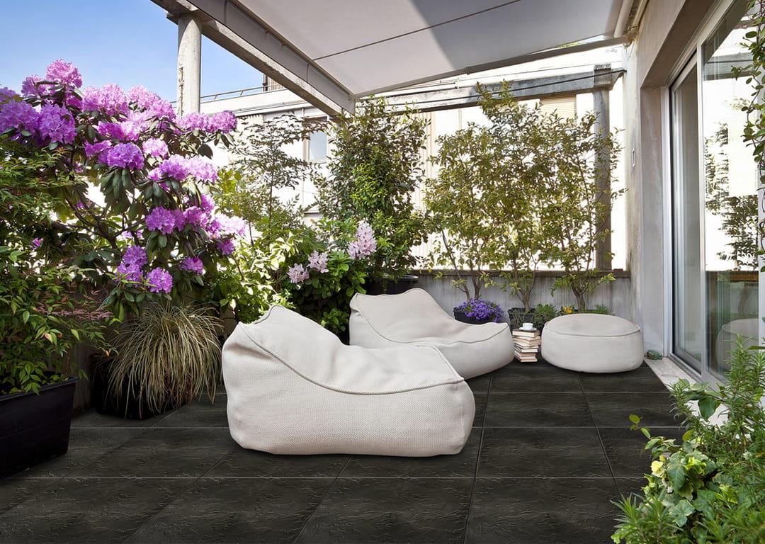 Quel revêtement de sol choisir pour la terrasse ?