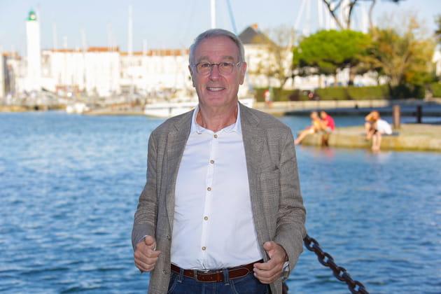 Bernard Le Coq