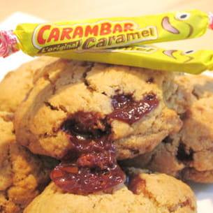 cookies aux carambars®