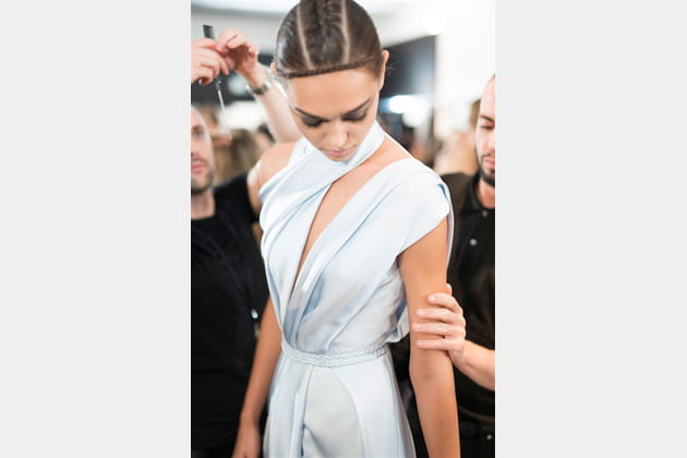 Ralph & Russo (Backstage) - photo 6