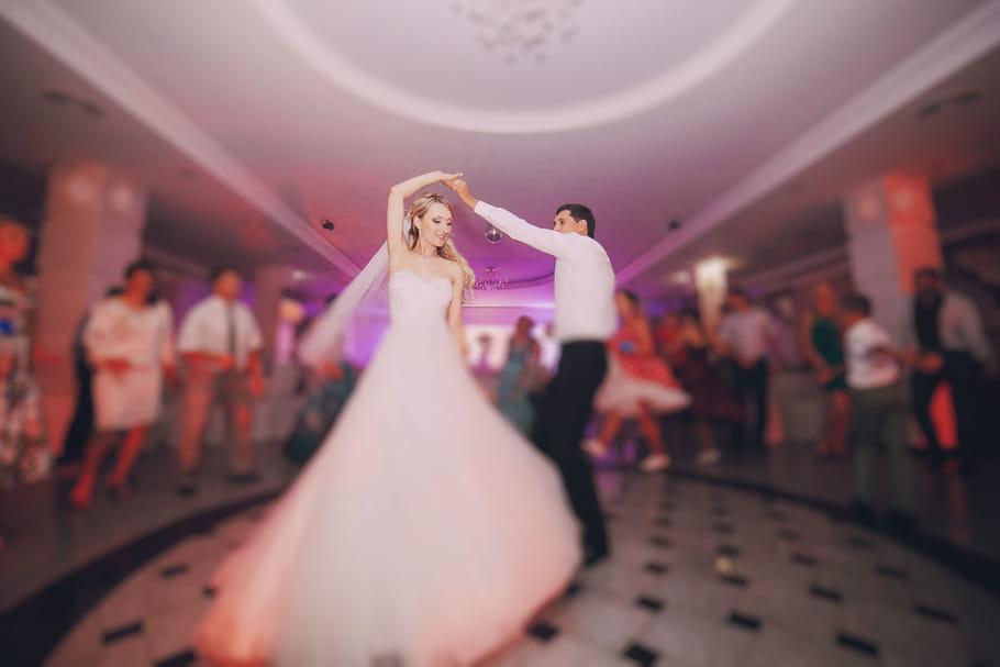 Les meilleures idées pour la danse des mariés