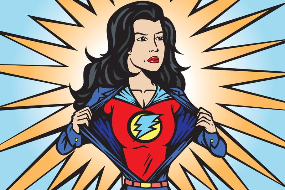 Journée des Femmes : dites bonjour aux clichés vivants