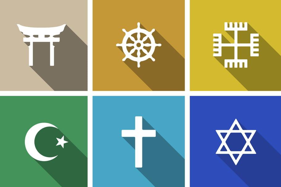 La religion tient-elle une place importante dans votre vie? 11% des Français ont la foi