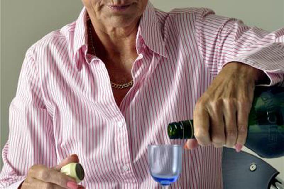 Les personnes âgées aussi touchées par le binge drinking