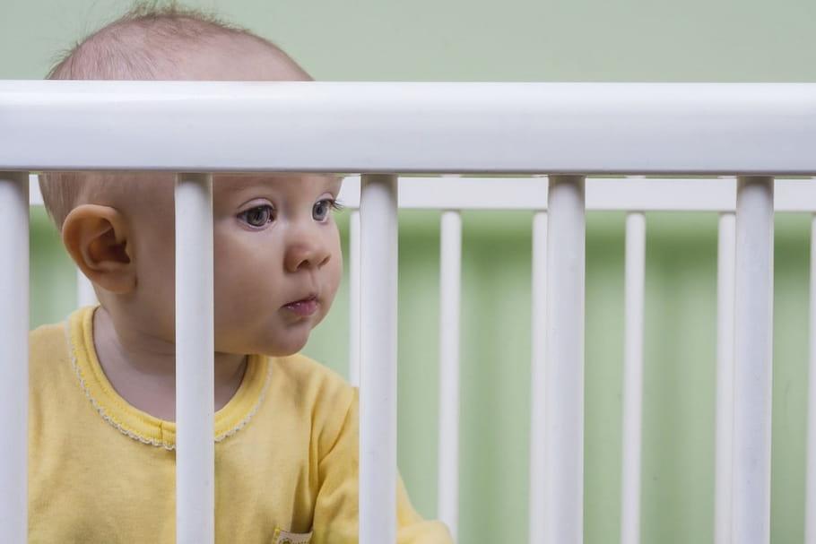 A quel ge acheter un lit de grand - Lit bebe jusqu a quel age ...