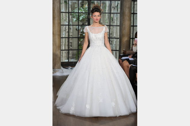 La robe de conte Ines Di Santo Couture