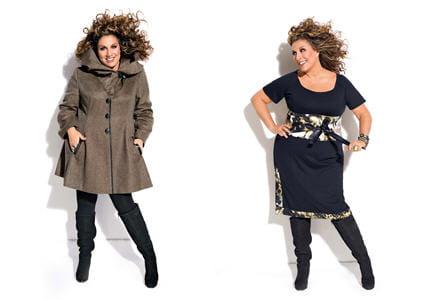les femmes rondes ont fait le deuil de s 39 habiller comme tout le monde. Black Bedroom Furniture Sets. Home Design Ideas