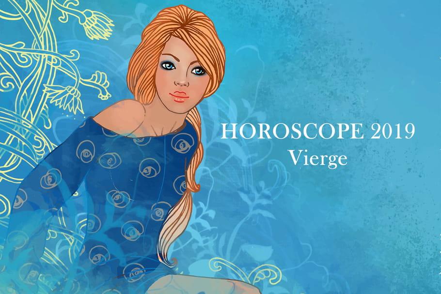 Horoscope Vierge 2019: vos prévisions astro de l'année