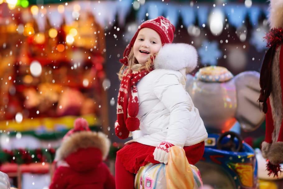 Les meilleures sorties en famille pendant les vacances de Noël