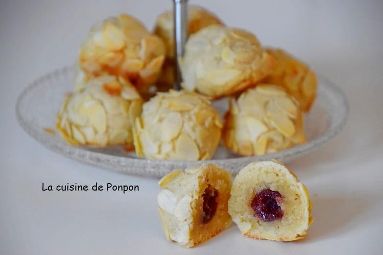 Biscuits siciliens aux griottines