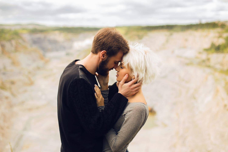 """""""Nous faisons l'amour une fois par mois et ça va bien, merci"""" (Claire, 33ans)"""