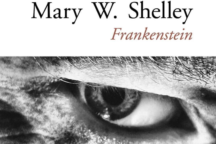 Frankenstein: 10romans de Mary Shelley à gagner