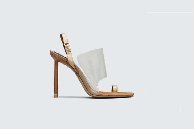 "Sandales ""Kaia"" d'Alexander Wang"