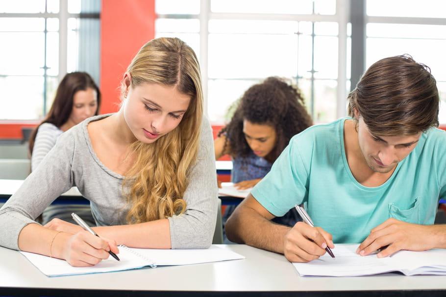 Une lycéenne obtient 20,29 sur 20 au bac !