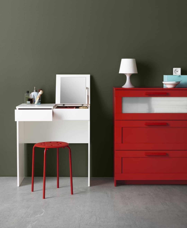 Coiffeuse Ikea Des Modeles Dans Lesquels On Va Adorer S Admirer