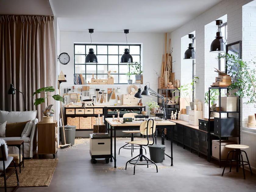 Bureau KULLABERG IKEA