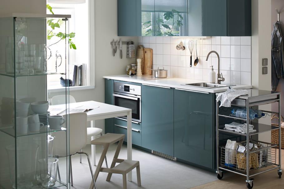 Favori cuisine : comment bien l'aménager ? EX06